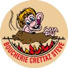 Boucherie Crettaz Steve à Ayent (Valais)